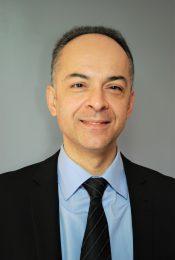 Gilbert DE MATOS