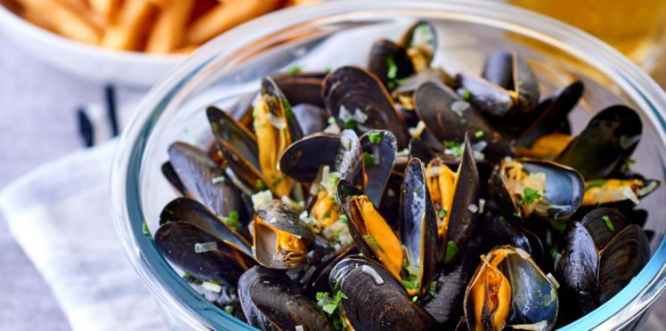 """""""MOULES FRITES"""""""