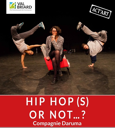 HIP HOP(S) OR NOT…?